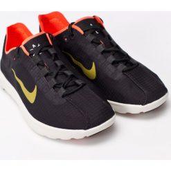 Nike Sportswear - Buty. Szare obuwie sportowe damskie Nike Sportswear, z materiału. W wyprzedaży za 199.90 zł.