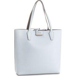 Torebka GUESS - HWSB64 22250  SKG. Niebieskie torebki do ręki damskie Guess, ze skóry ekologicznej. W wyprzedaży za 449.00 zł.