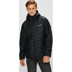 Columbia - Kurtka Horizon Explorer Hooded. Czarne kurtki męskie Columbia, z poliesteru. Za 749.90 zł.