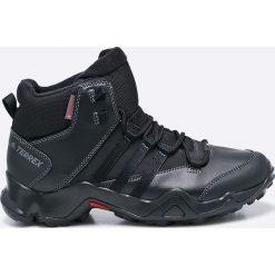 Adidas Performance - Buty Terrex AX2R Beta. Czarne trekkingi męskie adidas Performance, z materiału. W wyprzedaży za 349.90 zł.