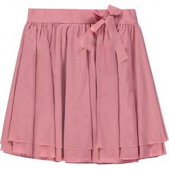 Spódnica w kolorze jasnoróżowym. Czerwone spódniczki dla dziewczynek Königsmühle. W wyprzedaży za 95.95 zł.