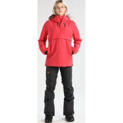 DC Shoes VIVA Spodnie narciarskie black. Spodnie snowboardowe damskie DC Shoes, z materiału, sportowe. W wyprzedaży za 719.10 zł.