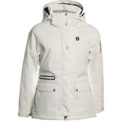 8848 Altitude MOLLY  Kurtka hardshell blanc. Kurtki i płaszcze dla dziewczynek 8848 Altitude, z hardshellu. W wyprzedaży za 530.10 zł.