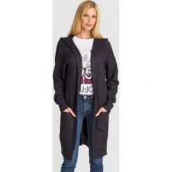 dd6dcf6c3ac23e Swetry damskie do kolan - Kardigany damskie - Kolekcja lato 2019 ...