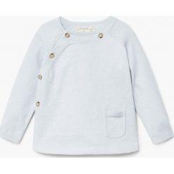 Mango Kids - Sweter dziecięcy Marine 62-74 cm. Swetry damskie marki bonprix. W wyprzedaży za 39.90 zł.