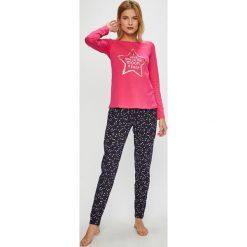 Henderson Ladies - Piżama. Piżamy damskie marki MAKE ME BIO. W wyprzedaży za 79.90 zł.