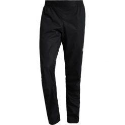 Craft RIDE Spodnie materiałowe black. Spodnie sportowe męskie Craft, z materiału, sportowe. Za 509.00 zł.