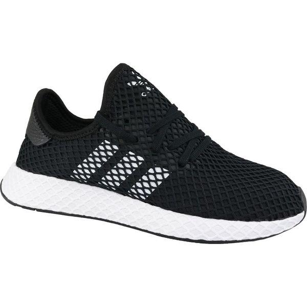 Adidas Originals Deerupt Runner BD7890 48 Czarne
