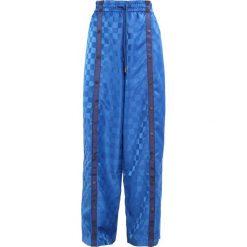 Fenty PUMA by Rihanna TEARAWAY TRACK Spodnie treningowe bright cobalt/evening blue. Spodnie dresowe damskie Fenty PUMA by Rihanna, z dresówki. Za 719.00 zł.