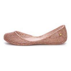 Zaxy Baleriny Damskie Amora 38 Jasnoróżowe. Różowe baleriny damskie Zaxy, w ażurowe wzory. W wyprzedaży za 139.00 zł.
