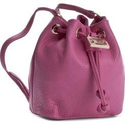 Torebka PATRIZIA PEPE - 2V6890/A1ZK-M285 Flower Pink. Czerwone torebki do ręki damskie Patrizia Pepe, ze skóry. W wyprzedaży za 369.00 zł.