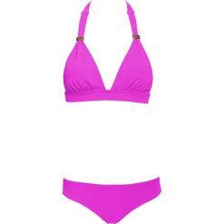 """Biustonosz bikini """"Color Mix"""" w kolorze fioletowym. Bikini damskie PHAX. W wyprzedaży za 86.95 zł."""