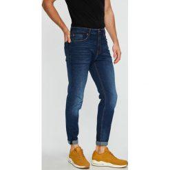 Review - Jeansy. Niebieskie jeansy męskie Review. Za 179.90 zł.