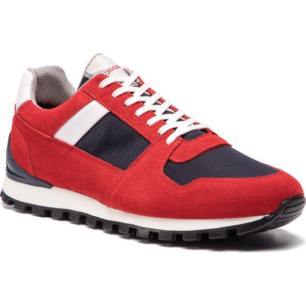 Sneakersy TOGOSHI TG 12 02 000070 607 Niebieskie buty
