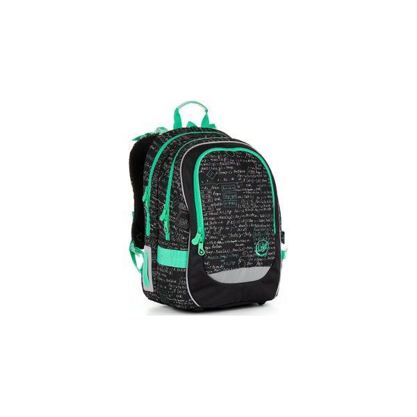 68265a3458bec Plecak szkolny dwukomorowy dla chłopca Topgal CHI 866 - Torby i ...