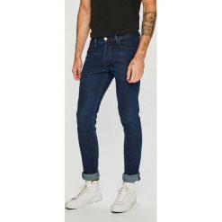 Diesel - Jeansy. Niebieskie jeansy męskie Diesel. Za 729.90 zł.