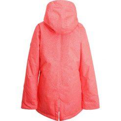 Brunotti CAPPY Kurtka snowboardowa punch pink. Kurtki i płaszcze dla dziewczynek Brunotti, z materiału. W wyprzedaży za 377.10 zł.