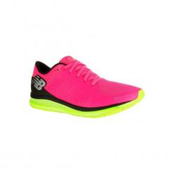 Buty do biegania FUELCELL damskie. Czerwone obuwie sportowe damskie New Balance, z gumy. W wyprzedaży za 499.99 zł.