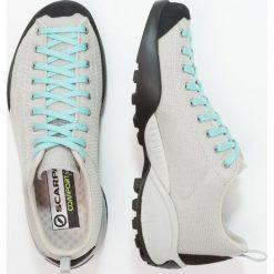 Scarpa MOJITO FRESH Obuwie hikingowe silver/maledive. Buty sportowe męskie Scarpa, z gumy, outdoorowe. Za 509.00 zł.