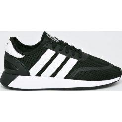 Adidas Originals - Buty N-5923. Czarne buty sportowe męskie adidas Originals, z gumy. W wyprzedaży za 329.90 zł.