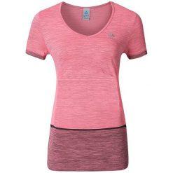 Odlo Koszulka tech. Odlo Seamless s/s KAMILERA - 348041 - 348041/30295/XS. T-shirty damskie Odlo. Za 121.10 zł.