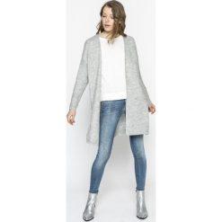Pepe Jeans - Bluzka Palma. Różowe bluzki damskie Pepe Jeans, z jeansu. W wyprzedaży za 139.90 zł.