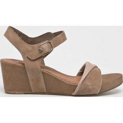 Sandały Tamaris, kolekcja wiosna 2020