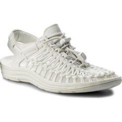 Sandały KEEN - Uneek 1014100 Star White. Sandały damskie marki bonprix. W wyprzedaży za 269.00 zł.