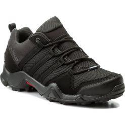 Buty adidas - Terrex Ax2 Cp CM7471 Cblack/Cblack/Cblack. Trekkingi męskie marki ROCKRIDER. W wyprzedaży za 299.00 zł.