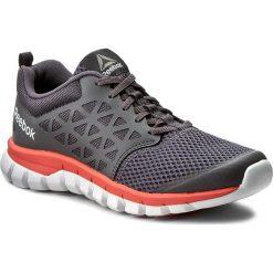 Buty Reebok - Sublite Xt Cushion 2.0 Mt BD5541 Grey/Coral/Wht/Pwtr. Szare obuwie sportowe damskie Reebok, z materiału. W wyprzedaży za 189.00 zł.