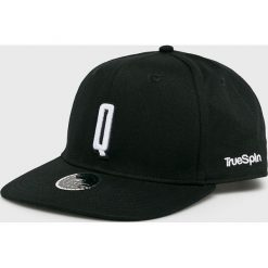 True Spin - Czapka. Czarne czapki i kapelusze męskie True Spin. Za 39.90 zł.