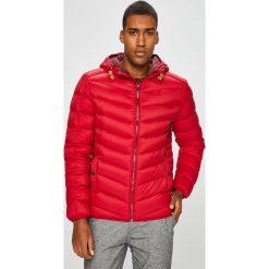 Medicine - Kurtka puchowa Scandinavian Comfort. Różowe kurtki męskie MEDICINE, z materiału. W wyprzedaży za 279.90 zł.