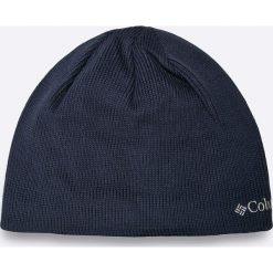 Columbia - Czapka Bugaboo. Czarne czapki i kapelusze damskie Columbia, z dzianiny. W wyprzedaży za 79.90 zł.