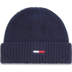 Czapka TOMMY JEANS - Tju Basic Rib Beanie AU0AU00300 496. Czapki i kapelusze damskie marki WED'ZE. Za 129.00 zł.