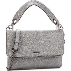 Torebka MONNARI - BAG7980-022 Silver. Szare torebki do ręki damskie Monnari, ze skóry ekologicznej. W wyprzedaży za 159.00 zł.