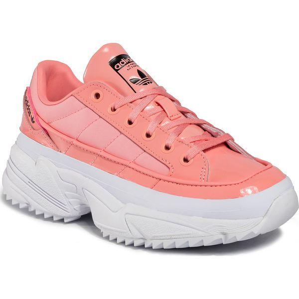 Buty adidas Killor W EG0576 GlopnkGlopnkFtwwht