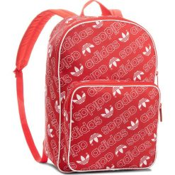 Plecak adidas - Bp Class Ac Gr DH3364 Colred/White. Czerwone plecaki damskie Adidas, z materiału. W wyprzedaży za 129.00 zł.