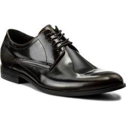 Półbuty LASOCKI FOR MEN - TA-LL5  Brązowy Ciemny. Eleganckie półbuty marki Giacomo Conti. W wyprzedaży za 119.99 zł.