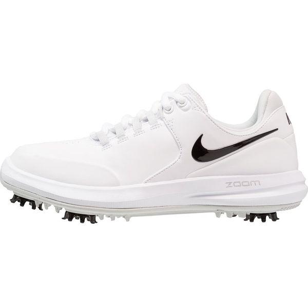 brand new 68799 998dc Nike Performance AIR ZOOM ACCURATE Obuwie do golfa white/black ...