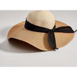 017785676 Kapelusz słomkowy h&m - Czapki i kapelusze damskie - Kolekcja lato ...