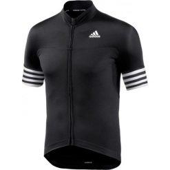 Adidas Koszulka Kolarska Adistar Ss Jersey Men. Czarne t-shirty i topy dla dziewczynek Adidas, z jersey. Za 249.00 zł.