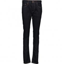 """Dżinsy """"Rinsewash"""" - Straight fit - w kolorze granatowym. Niebieskie jeansy męskie Ben Sherman. W wyprzedaży za 195.95 zł."""
