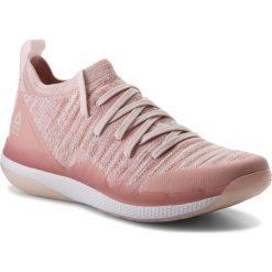 Buty Reebok - Ultra Circuit Tr Ultk Lm CN5952 Chalk Pink/Pale Pink/Wht. Czerwone obuwie sportowe damskie Reebok, z materiału. W wyprzedaży za 389.00 zł.