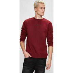 DC - Bluza. Szare bluzy męskie DC, z bawełny. W wyprzedaży za 219.90 zł.