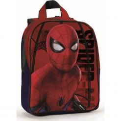 Coriex Spiderman plecak mały M96076. Brązowe torby i plecaki dziecięce Coriex. Za 36.90 zł.