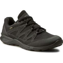 Półbuty ECCO - Terracruise Lt GORE-TEX 82575351052 Black/Black. Półbuty damskie marki Nike. W wyprzedaży za 369.00 zł.