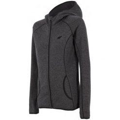 4F Damksa Bluza H4Z17 pld002 Czarny Melanż Xs. Bluzy damskie 4f, melanż, z polaru. W wyprzedaży za 70.00 zł.