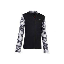Bluza z kapturem S900. Bluzy dla dziewczynek DOMYOS. W wyprzedaży za 39.99 zł.