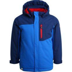 Color Kids KNUD PADDED SKI JACKET Kurtka narciarska estate blue. Kurtki i płaszcze dla chłopców Color Kids, z materiału. W wyprzedaży za 341.10 zł.