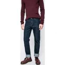 Trussardi Jeans - Jeansy. Niebieskie jeansy męskie TRUSSARDI JEANS. W wyprzedaży za 239.90 zł.